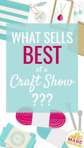 Tips for a Succesful Craft Fair