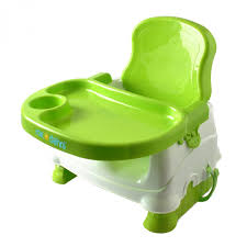 44 Toddler High Chair Booster Seat, Portable Baby Kid ...