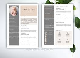 30 Sexy Resume Templates Guaranteed To Get You Hired In 2019 ... How To Write A Cv Career Development Pinterest Resume Sample Templates From Graphicriver Cv Design Pr 10 Template Samples To For Any Job Magnificent Monica Achieng Moniachieng On Lovely Teacher Free Editable Rvard Dissertation Latex Oput Kankamon Sangvorakarn Amalia_kate Nurse Practioner Cv Sample Interior Unique 23 Best Artist Rumes