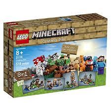 Gift Guide for Minecraft Fanatics