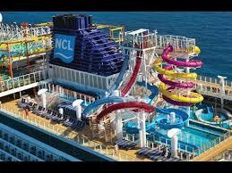 Ncl Breakaway Deck Plan 14 by Ncl Breakaway Florida And Bahamas ᴴᴰ Youtube
