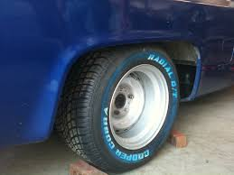 100 Chevy Truck Wheels For Sale Rally Wheels And Stance The 1947 Present Chevrolet GMC