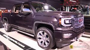 2016 GMC Sierra Denali Ultimate - Exterior And Interior Walkaround - 2016  Detroit Auto Show 2017 Gmc Sierra Denali Ultimate Quick Look Tonneau Covers Miller Auto And Truck Accsories Diamondback Truck Bed Cover Review Essential Gear Episode 2 2016 Tacoma Silverado Black Ops Concept Is The Survival Work Table Function Loading Ramp Shark Kage Pinterest Chevygmc Off Road Center Omaha Ne Project Trucks Extangs F150 Bds Polyurethane Liners In Eau Claire Wi Tuff Stuff Toyota Tundra Air Design Usa The Collection Mikes Custom Euro Simulator Tuning Shop 2015