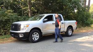 2017 Nissan Titan S Base Model Walk Around - YouTube 2017 Nissan Titan Halfton In Crew Cab Form Priced From 35975 Lower Mainland Trucks 4x4 Specialist West Coast Adds Single Cab To Revamped Truck Lineup Pick Up 2008 For Sale Qatar Living Bruce Bennett 2016 Xd 2018 Review Trims Specs And Price Carbuzz New Frontier S Extended Pickup In Roseville N45842 Datsunnissan Y720 King Editorial Stock Image Of Indepth Model Car Driver Expands Pickup Range Drive Arabia 10 Reasons Why The Is Chaing Pickup Game