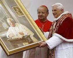 Кардинал Дзивиш пригласил Бенедикта XVI совершить вторую поездку в Польшу