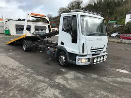 100 Iveco Trucks Usa Used Vans For Sale Motorscouk
