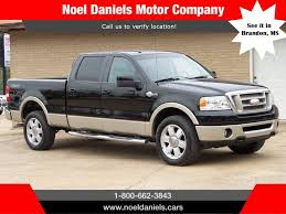 Used 2007 Ford F-150 SuperCrew 4 X 4 XLT For Sale   Brandon MS 2007 Used Ford Explorer 4wd 4dr V6 Eddie Bauer At Rahway Auto F150 Supercrew 139 Fx4 The Internet Car 2wd Fx2 Best Choice Motors Lariat For Sale In Sacramento Ca Stock F112 Golden Evergreen Super Duty F450 Drw Xl Country Commercial Saleen S331 Sport Truck Based On Side Studio Stx Supercab 4dr Carkeys Serving New Test Drive Work Charleston Videos South Carolina Trac F250 Crew Cab