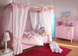 Tween Bedroom Ideas Kids Traditional With Butterfly Themed Girls Bedrooms Canopy Four Poster1