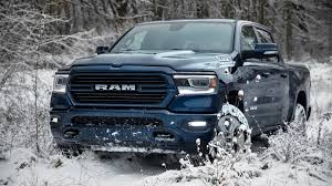 100 Work And Play Trucks Motor Trend Car Of The Year 2019 Ram Near Pittsburgh PA