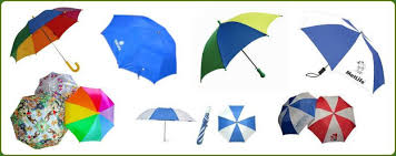 Delhi Sun Umbrella Patio Lawn Umbrellas With Stand