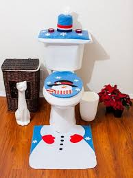 Christmas Bathroom Sets At Walmart by 35 Best Snowmen Bathroom Images On Pinterest Snowmen Christmas