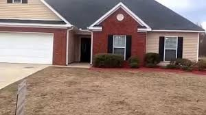 4 Bedroom Houses For Rent by Homes For Rent To Own In Atlanta Griffin Home 3br 2ba By Atlanta