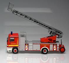 100 Metal Fire Truck Toy Fire Truck Autoscale MercedesBenz Actros Type 2 187 Www