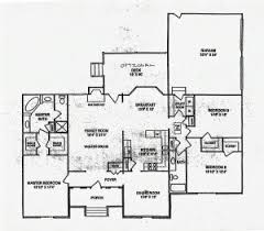 Ranch House Floor Plans Colors House Plan Jordan Woods All Home Plans House Plans With Large