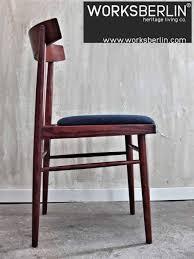 sale restaurierte vintage esszimmer stühle onlineshop für