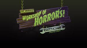 Tf2 Halloween Maps Download by Steam Workshop Workshop Of Horrors Maps