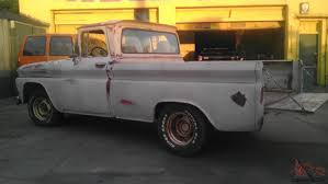 100 1964 Chevy Truck For Sale 1961 Gmc Short Bed For 1961 Gmc S