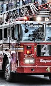 100 Fire Truck Wallpaper S Top Free Backgrounds