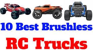 100 Brushless Rc Truck Top 10 Best Brushless Rc Trucks YouTube