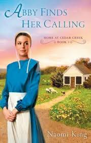 Southern Gal Loves To Read A Trio Of Great Amish Stories Abby Finds Her Calling Rosemary Opens Heart Amanda Weds Good Man