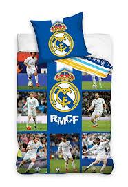 cristiano ronaldo messi football duvet covers pillowcase
