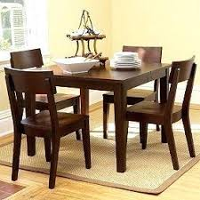 glass dining room table target chair covers folding chairs set