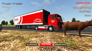 100 Truck Trailer Games IDBS 22 APK Download Android Simulation
