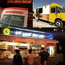 100 Yyc Food Trucks Crackd YYC Truck