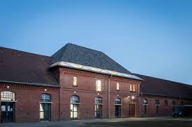 100 Bda Architects The Architecture MasterPrize