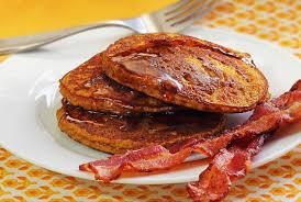 Easy Healthy Pumpkin Pancake Recipe by Paleo Pumpkin Pancakes Recipe Paleo Newbie