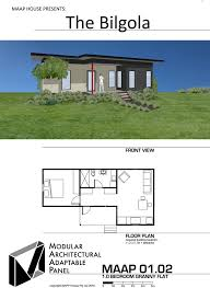100 3 Bedroom Granny Flat Designs Plans And Prices MAAP House