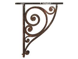 Vintage Wrought Iron Brackets   DETAILS TELL A FRIEND HOW TO BUY ... Wrought Iron Awnings Porches Canopies Of Bath Lead And Porch With Corbels Brackets Timeless 1 12w X 10d X 12h Grant Bracket This One Is Decorative Shelve Arbors Pergolas 151 Best Images On Pinterest Front Gates Wooden Best 25 Iron Ideas Decor 76 Mimis Mantel Mantels Twisted Metal Steel Patio Cover Chrissmith Awning Suppliers And Lexan Door Full Image For Custom Built