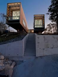 100 Cantilever Homes Residential Design Inspiration Houses Studio MM Architect