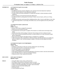 Automotive Parts Resume Samples | Velvet Jobs Easy Resume Examples Fresh Unique Areas Expertise How To Write A College Student Resume With Examples 10 Chemistry Skills Proposal Sample Professional Senior Marketing Executive Templates Why Recruiters Hate The Functional Format Jobscan Blog Best Finance Manager Example Livecareer Describe In Your Cv Warehouse Operative Myperfectcv Infographic Template Venngage 7 Ways Improve Your Physical Therapist Skills Section 2019 Guide On For 50 Auto Mechanic Mplate Example Job Description
