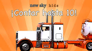 Learning To Count In Spanish - Counting Big Trucks For Children ... Learning To Count In Spanish Counting Big Trucks For Children Youtube Lifted Used Semi Sale Tampa Fl Hpi Savage X46 With Proline Big Joe Monster Trucks Tires Youtube Unexpected Splash Share The Road With Kids Truck Video Monster How Draw A Cool And Awesome Rigs Show Low Bridge Satisfying Schanfreude Transport Cars For Trucks Youtube Bigfoot Guinness World Records Longest Ramp Jump Chrome Shop Mafia 2019 Calendar Shoot Scotts Semi