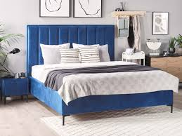 schlafzimmer komplett set 3 teilig blau 180 x 200 cm sezanne