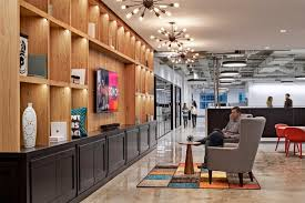 Sonos offices by IA Interior Architects Boston – Massachusetts