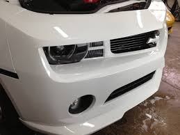 100 St Louis Auto And Truck Repair Xpel Auto Paint Protection Film Chevy Camaro ZL1 And LT