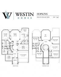 westin homes tyler floor plan home photo style