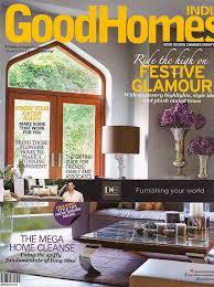 Home Decor Magazine India by Accessories Klove Studio