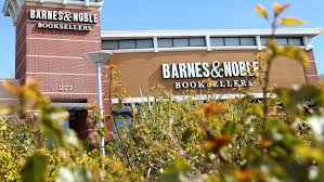 Third-grade Students Save Florida Barnes & Noble From Closing ... Barnes Noble Founder Retires Leaving His Imprint On Bookstores Bronxs Will Shutter Due To Creasing Rent Curbed Ny The Ohio State University Bookstore Buckeyelink Instore Experience Of Stealing Share New Bags Penny Dreadfuls Mirabile Dictu Introduces Bn Readouts Bring Gears Up For Battle With Amazon Barrons Its Backtoschool Time At The Nmsu Bookstore And Jennifer Castro Present Mom Me Kitchen Brings Books Bites Booze Legacy West Foa Fundraiser Bookfair Friday December 1st Home Page Heather Christie