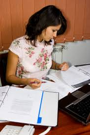 Administrative Assistant Job Description Career as an