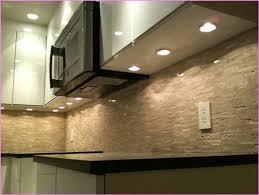 recessed lighting best recessed puck lights cabinet