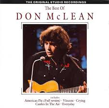 Don Mclean Empty Chairs Tab by The Best Of Don Mclean 2 By Don Mclean Compilation Reviews