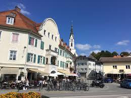 bayrischer himmel über bad tölz pfarrkirchen