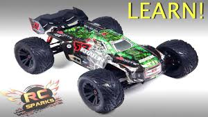 10 Important Parts To Know About Electric Monster Trucks | RC ... Helion Conquest 10mt Xb 110 Rtr 2wd Electric Monster Truck Wltoys 12402 Rc 112 Scale 24g 4wd High Tra770864_red Xmaxx Brushless Electric Monster Truck With Tqi Hsp 94111pro Car Brushless Off Road 120 Speed Remote Control Cars 24g Rc Redcat Blaoutxteredtruck Traxxas Erevo Vxl 20 4wd Orange Team Associated Mt28 128 Mini Unbeatabsale Racing Blackoutxteprosilversuv Blackout Shop Terremoto 18 By