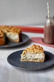 rhabarber quarkkuchen