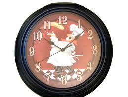 Fat Italian Chef Kitchen Decor by Awesome Fat Chef Wall Clock 108 Fat Chef Kitchen Wall Clock Fat