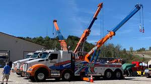 100 Tow Truck Columbus Ohio Heavy Ing Southeast Commercial Ing
