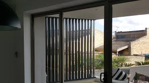 Privacy Screen Louver With 160 Fixed Vertical Blades - Eco Awnings Awning Awnings Brisbane U Carbolite Sydney Outdoor Bunnings Domus Window Lumina And Barrel Vault Eco Canter Lever Louvers Cantilever External And Melbourne Lifestyle Blinds Modern By Apollo In Retractable Door White With